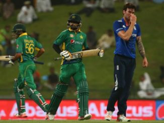 Pakistan beat England by 8 wickets