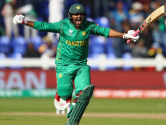 Pakistan vs England in the 1st semi final