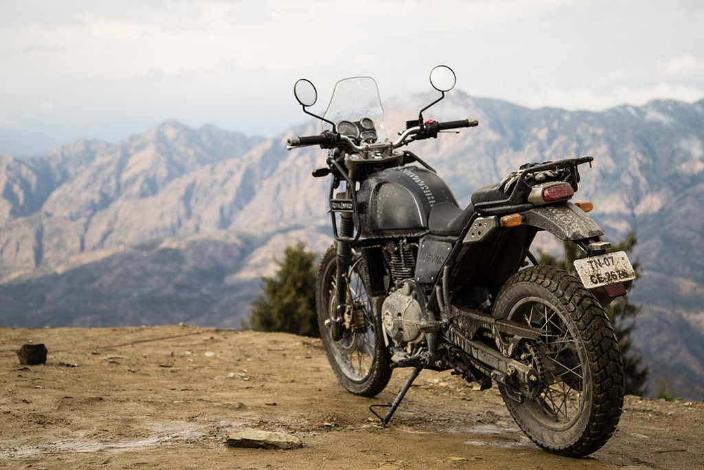 Reasons To Be Owning A Royal Enfield Himalayan Read Scoops