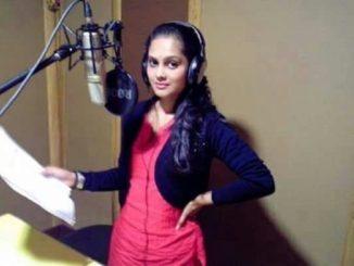 Bidisha Bezbaruah Jagga Jasoos actress