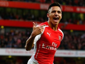 Read Scoops Alexis Sanchez