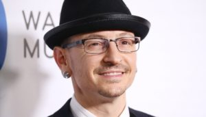 Read Scoops Chester Bennington
