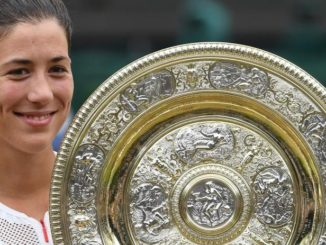 Read Scoops Garbine Muguruza