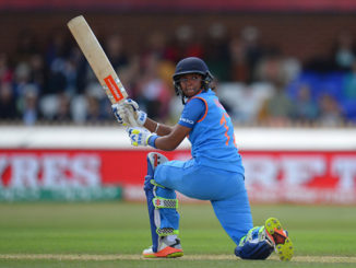 Read Scoops Harmanpreet Kaur