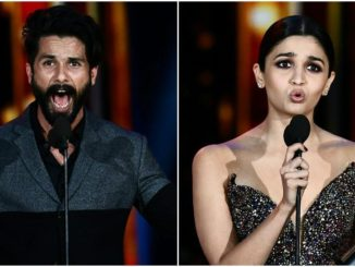 Read Scoops IIFA Awards 2017