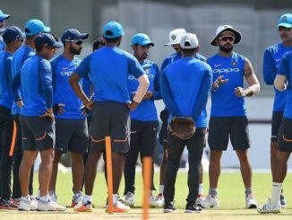 Read Scoops India 1st Test