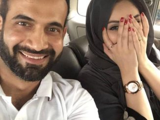 Read Scoops Irfan Pathan