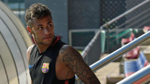 Read Scoops Neymar Transfer to PSG