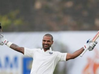 Read Scoops Shikhar Dhawan 100