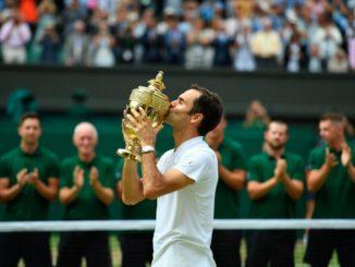 Roger Federer Read Scoops