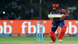Shreyas Iyer 96 in IPL 2017