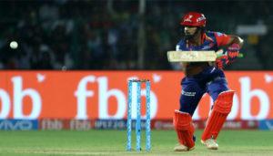 Shreyas Iyer 96 in IPL 2017