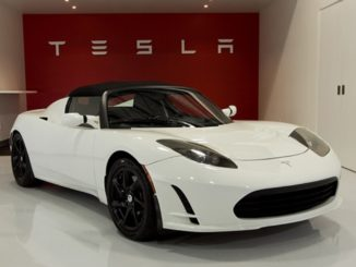 Tesla-White-Roadster