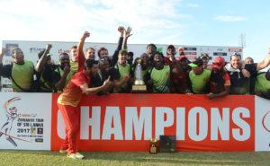 Zimbabwe Champions