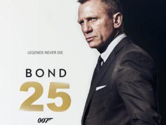 Read Scoops Bond 25