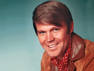 Read Scoops Glen Campbell