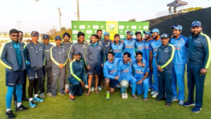 Read Scoops India A win