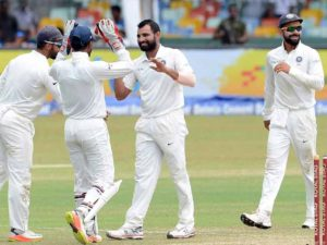 Read Scoops India beat Sri Lanka