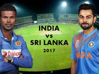 Read Scoops India v Sri Lanka 2nd ODI