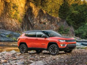 Read Scoops Jeep Compass