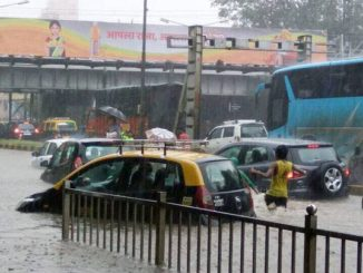 Read Scoops Mumbai Rains