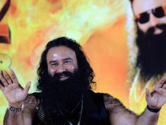 Read Scoops Ram Rahim Singh