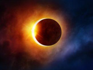 Read Scoops Solar Eclipse