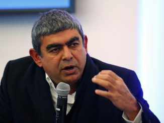 Read Scoops Vishal Sikka
