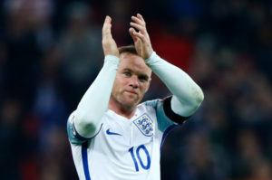 Read Scoops Wayne Rooney Announces Retirement From International Football