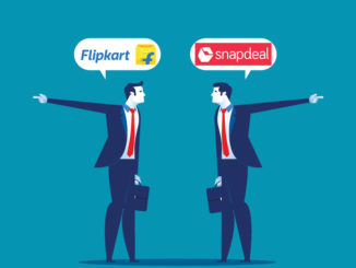 Snapdeal Flipkart merger called off