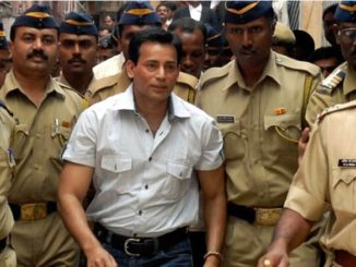 Abu Salem Read Scoops