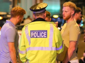 Read Scoops Ben Stokes arrested