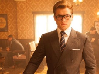 Read Scoops Kingsman The Golden Circle