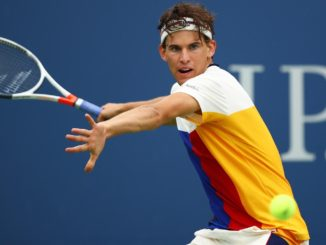 Read Scoops Dominic Thiem
