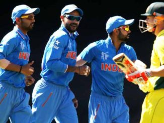 Read Scoops India vs Australia