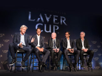 Read Scoops Laver Cup