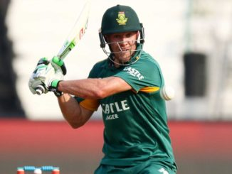 Read Scoops AB de Villiers
