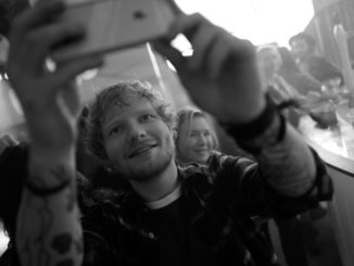 Read Scoops Ed sheeran