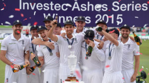 Read Scoops England 2015 Ashes