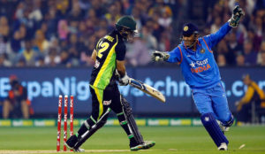 Read Scoops India vs Australia T20s