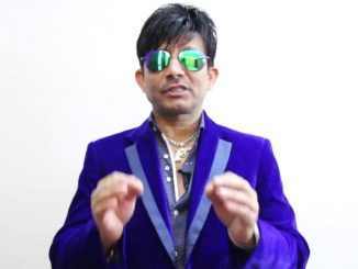 Read Scoops Kamaal R Khan