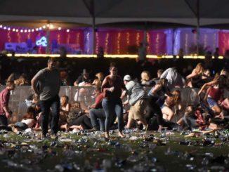Read Scoops Las Vegas Shooting