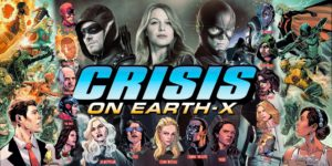 Crisis on Earth X DC TV