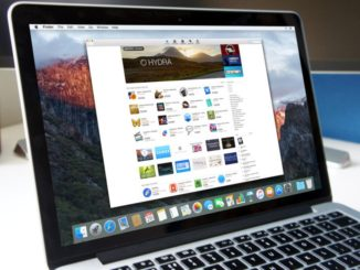 Apple macOS High Sierra can be hacked
