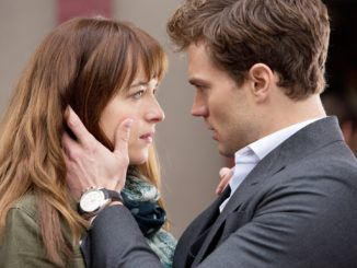 Read Scoops Fifty Shades Freed Trailer