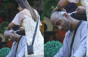 Read Scoops Akash Dadlani Bald