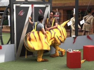 Read Scoops BB11 Dino Task