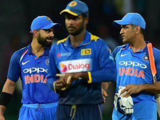 Read Scoops India vs Sri Lanka