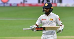 Read Scoops Kusal Mendis dropped