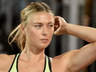Read Scoops Maria Sharapova